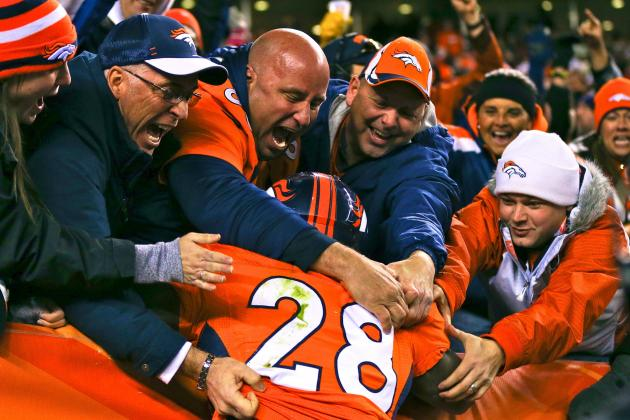 NFL Should Give Thanksgiving Night a Permanent (Mile High) Home