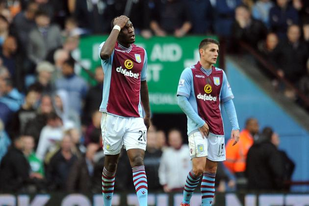 Sunderland Provide the Perfect Chance for Christian Benteke to Get Back on Track