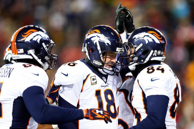 Denver Broncos: Breaking Down Why They Are Still the NFL's Team to Beat