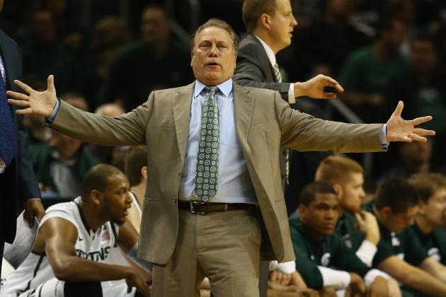 Michigan State Basketball: Why Spartans Fans Should Be Thankful for Tom Izzo