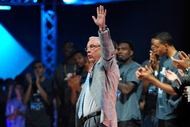 UNC Basketball: Is Coach Roy Williams Losing His Edge?