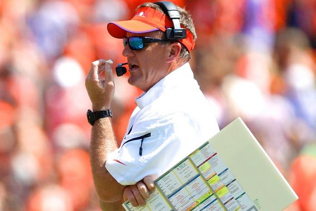 Meet Chad Morris, the Hottest Head Coaching Candidate in College Football