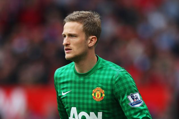 Transfer Rumour Rater: Anders Lindegaard to Milan in the Summer Window