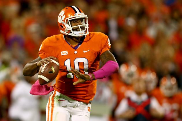 Clemson vs. South Carolina: Breaking Down Keys to Victory in Rivalry Game
