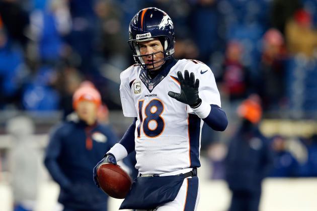 Denver Broncos vs. Kansas City Chiefs: Breaking Down Denver's Game Plan