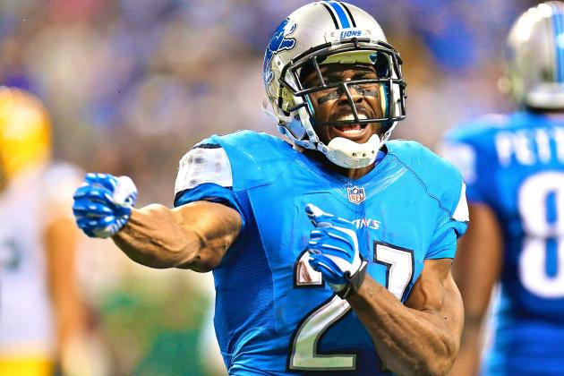 Packers vs. Lions: Live Score, Highlights and Reaction