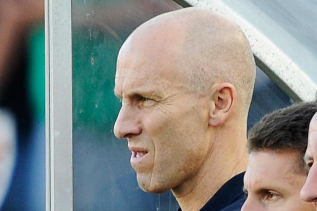 Bob Bradley Among Whitecaps' Top Targets