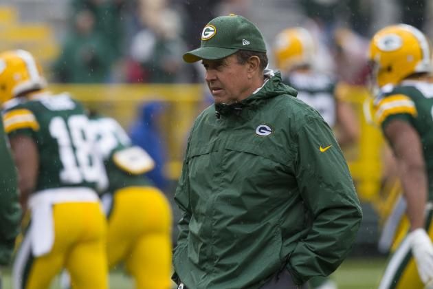 Should the Packers Consider Replacing Defensive Coordinator Dom Capers?