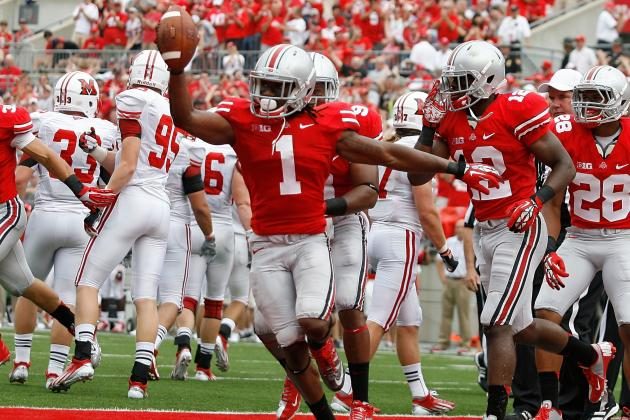 Ohio State vs. Michigan: Highlighting Exciting NFL Prospects Playing on Saturday