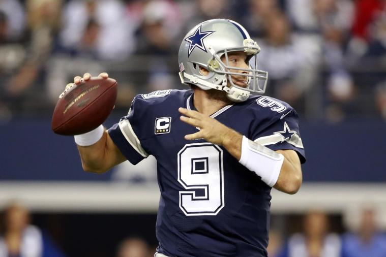 Raiders vs. Cowboys: Live Game Grades and Analysis for Dallas