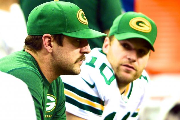 Are the Packers Officially Doomed in the NFC North Race?