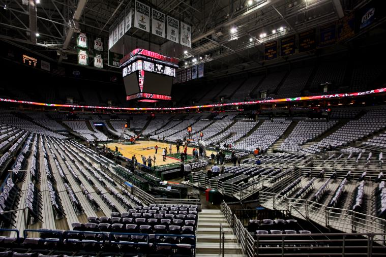 Milwaukee Bucks Offer Fans Tickets to Remaining 2014 Home Games for $99