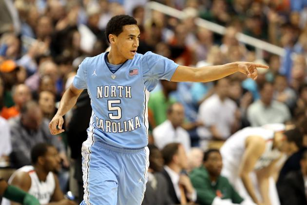 UNC Basketball: How Far Will Marcus Paige Take Tar Heels in 2013-14?