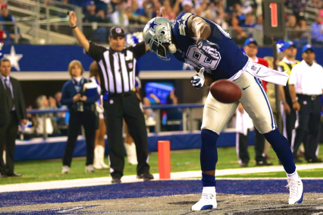 Raiders vs. Cowboys: Live Score, Highlights and Reaction