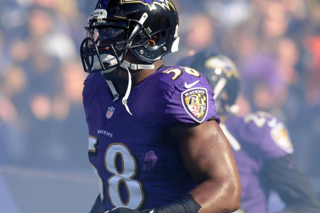 Dumervil Sprains Ankle, Questionable vs. Steelers