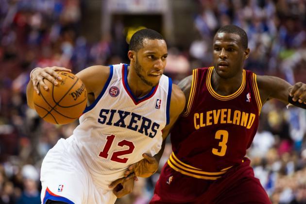 Potential Trade Scenarios to Propel Cleveland Cavaliers to Postseason