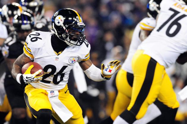 Le'Veon Bell's Instant Fantasy Reaction After Week 13