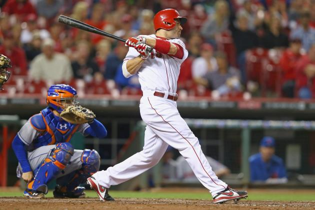 3 Reasons the Cincinnati Reds Can Win It All in 2014