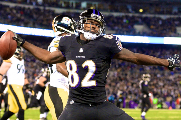 Steelers vs. Ravens: Live Score, Highlights and Reaction