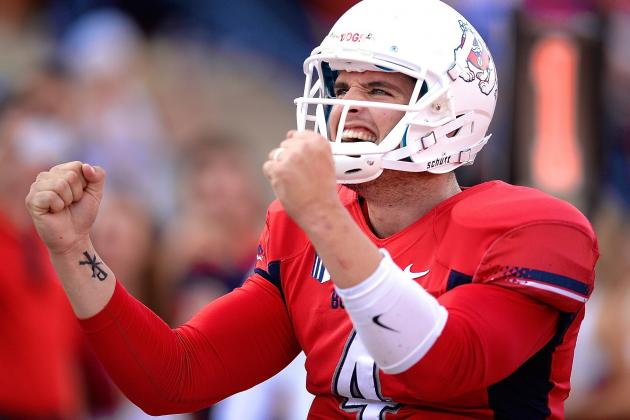 Why College Football Fans Should Want Fresno State to Be 2013 BCS Buster