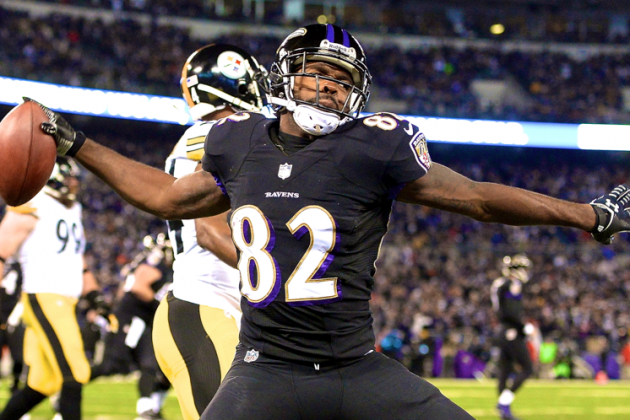 Steelers vs. Ravens: Score, Grades and Analysis