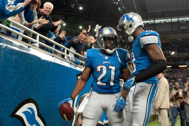 Reggie Bush's Fantasy Stock Not Threatened by Joique Bell's Monster Game