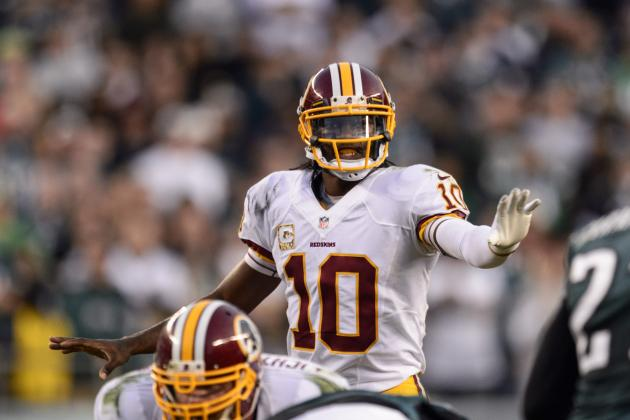 Highlighting Washington Redskins' Biggest Offseason Challenges
