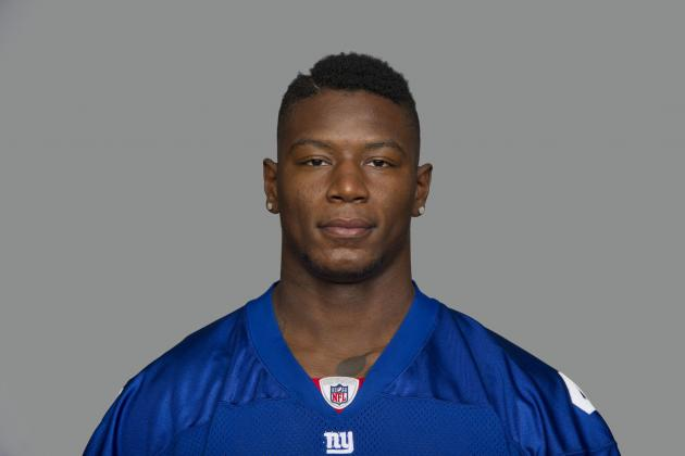 New York Giants Linebacker Jacquian Williams Talks About His Progress