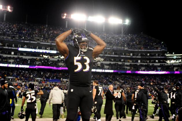 Rapid Reaction: Baltimore Ravens