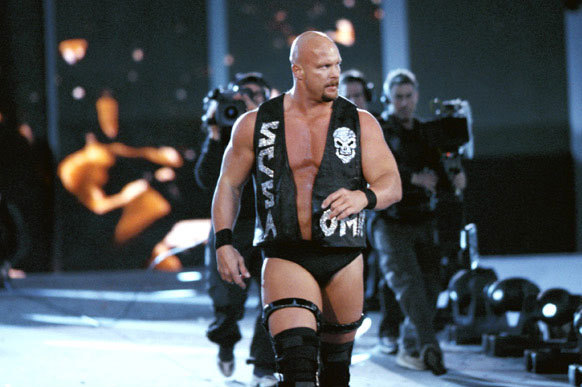 WWE Never Say Never: Steve Austin Returns to WWE in 2003 After Quitting