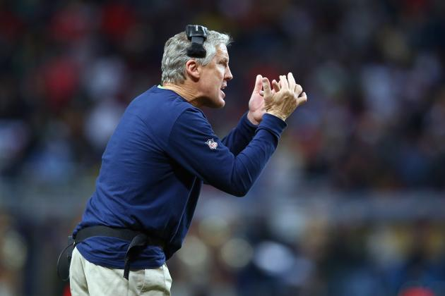 Bye Weeks Have Not Been Kind to Seattle Seahawks Under Pete Carroll