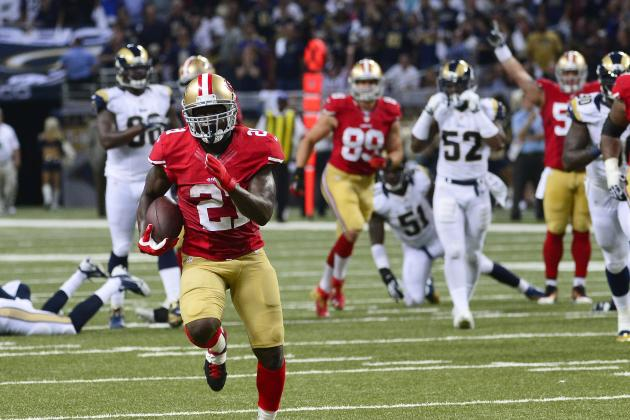 49ers vs. Rams: Breaking Down San Francisco's Game Plan
