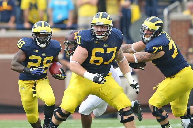 Michigan Football: Poor Offense Puts Coaches in Jeopardy