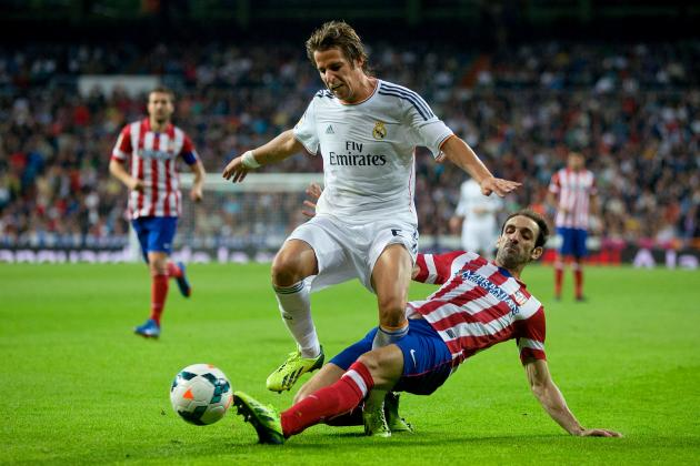 Fabio Coentrao and Alberto Moreno Transfers Reportedly Eyed by Chelsea