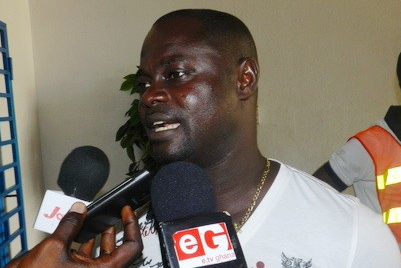 Odartey Lamptey Discovers 3 Children Not His