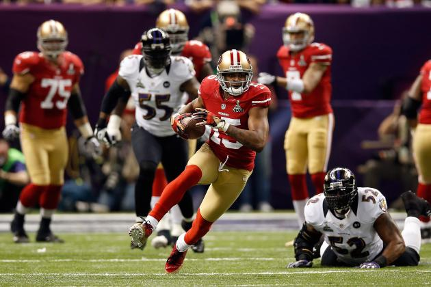 Why Michael Crabtree's Return Will Be Boost 49ers Need to Make Playoff Run