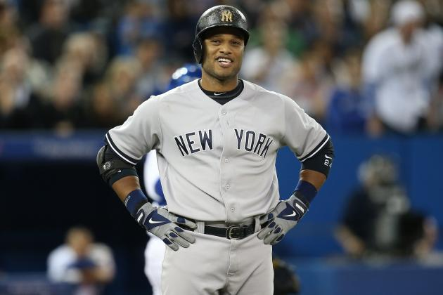 MLB Rumors: Latest on Robinson Cano, Mike Napoli and More Buzz