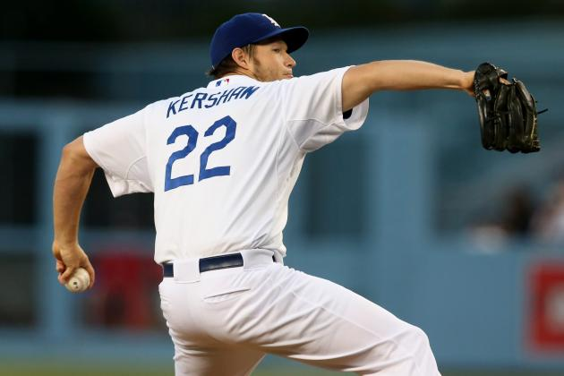 Are the Dodgers Saving Their Money for Historic Clayton Kershaw Deal?