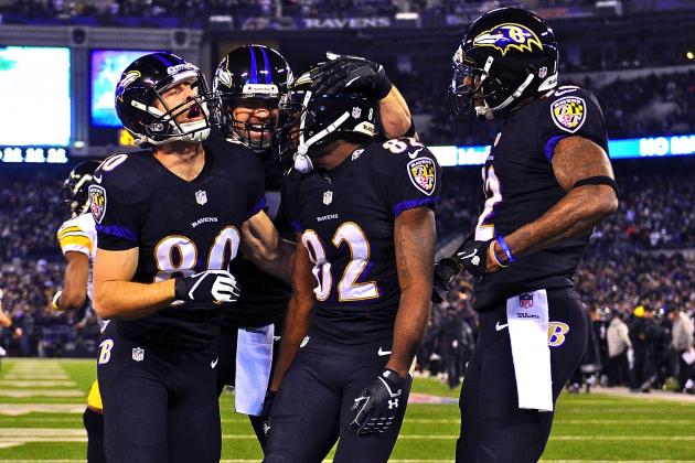 Ravens Keep Playoff Hopes Alive, But How Far Can They Really Go?