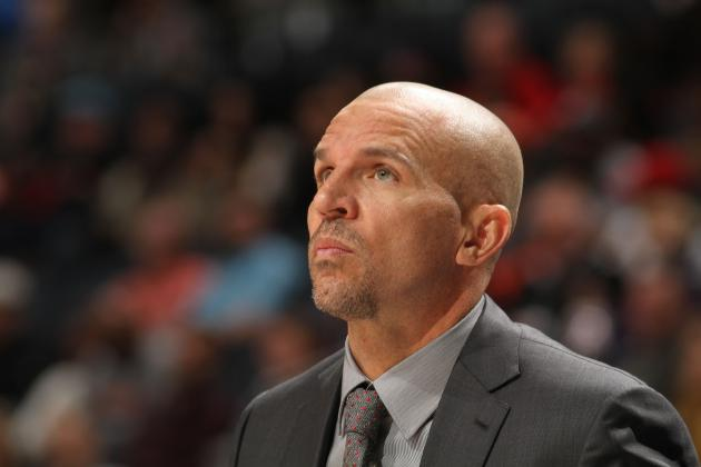 Brooklyn Nets: What Jason Kidd Must Do to Keep Pressure off in Brooklyn