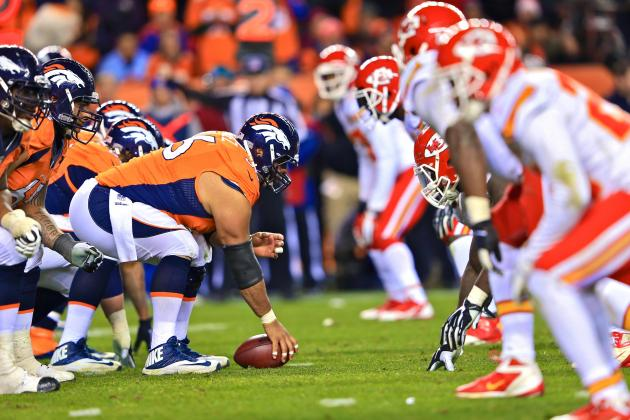 The Deep Post: Lessons Learned by the Chiefs Will Lead to Win over the Broncos
