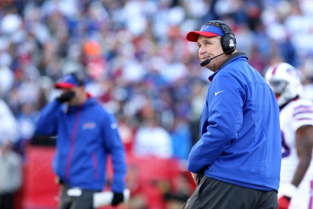 What Would It Take for the Buffalo Bills to Make the Playoffs?