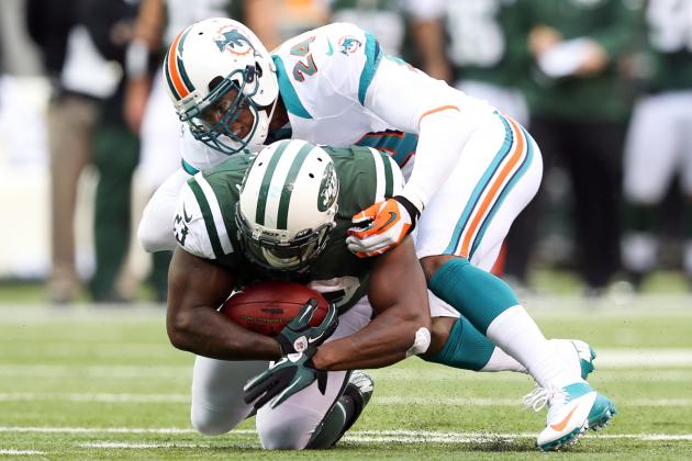 Dolphins vs. Jets: Breaking Down Miami's Game Plan