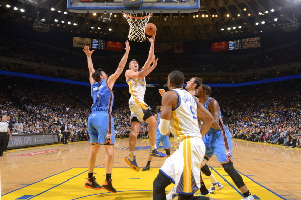 Warriors vs. Thunder: Key Points for Both Teams in Western Conference Clash