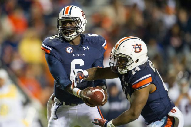 Alabama vs Auburn: Updated Betting Line, Prediction and More for 2013 Iron Bowl