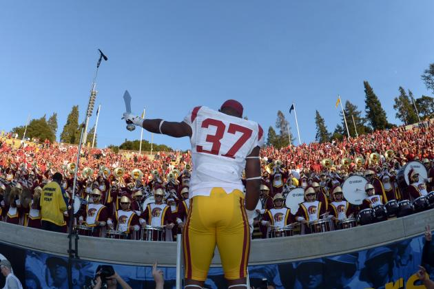 UCLA vs. USC: Biggest Keys for Bruins and Trojans in Rivalry Game