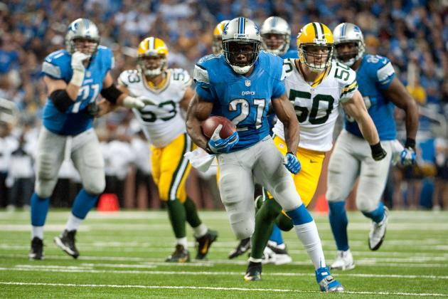 Green Bay Packers Facing Do-or-Die Final Stretch as NFC North Slips Away