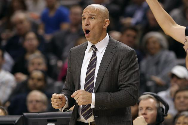 Why Jason Kidd as Head Coach Guarantees Failure for Brooklyn Nets This Season
