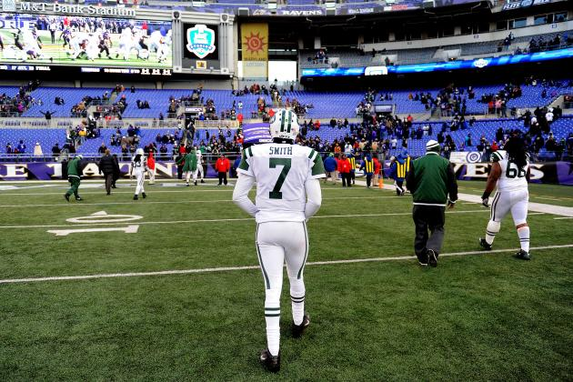 Breaking Down Where the New York Jets' Season Is Headed