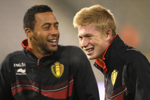 Transfer Rumour Rater: Kevin De Bruyne to Juventus in the January Window